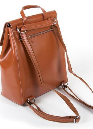 Рюкзак натуральная кожа3 фото