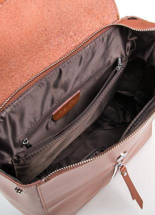 Рюкзак натуральная кожа4 фото