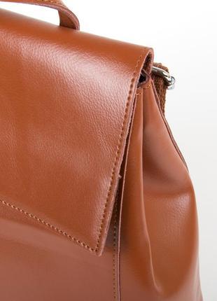 Рюкзак натуральная кожа2 фото