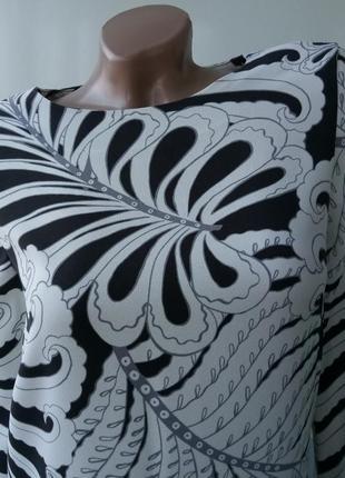 Платье футляр из плотного шифона2 фото