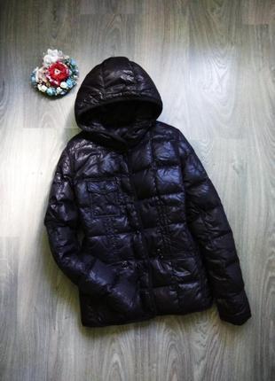 Термо пуховик зимняя куртка2 фото