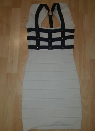 Платье по фигуре wow couture.1 фото