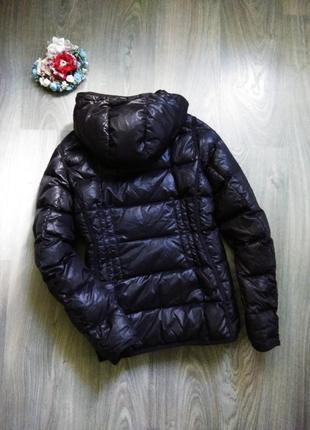 Термо пуховик зимняя куртка3 фото