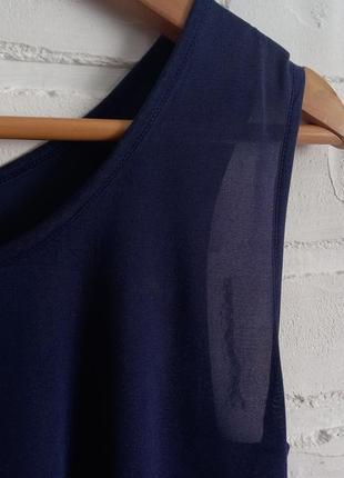Лаконичный шелковый топ gran sasso4 фото