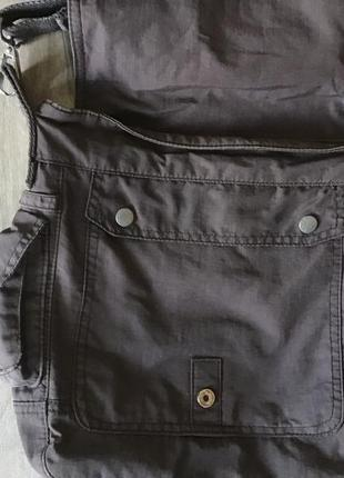 Классная сумка известного бренда french connection2 фото