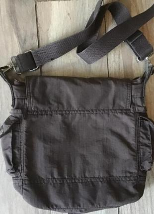 Классная сумка известного бренда french connection3 фото
