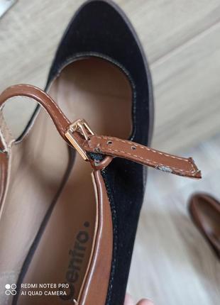 Стильные туфли centro7 фото