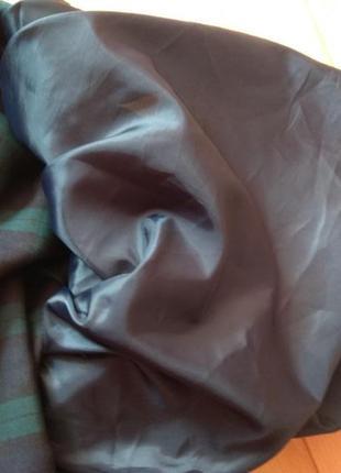 Плаття клітка,великий розмір 18/468 фото