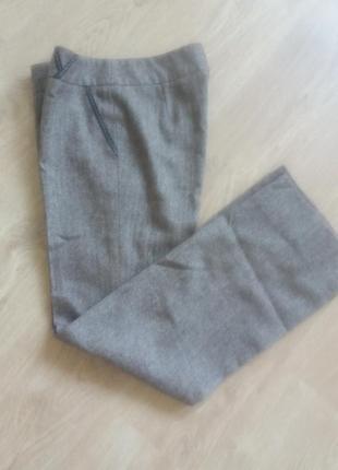 Штаны брюки теплые1 фото