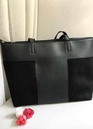 Большая сумка1 фото