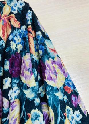 Платье boohoo с рукавами 12 l4 фото