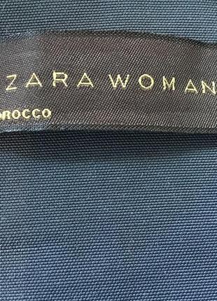 Zara. плащ тренч4 фото