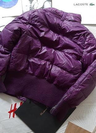 🦋 хорошая короткая куртка размера s2 фото
