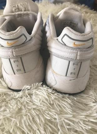 Кросівки nike3 фото