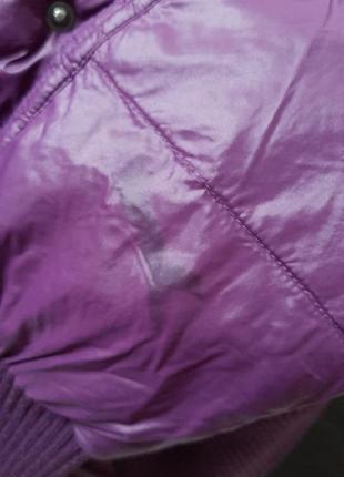 🦋 хорошая короткая куртка размера s6 фото