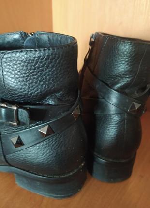 Ботинки  estro3 фото