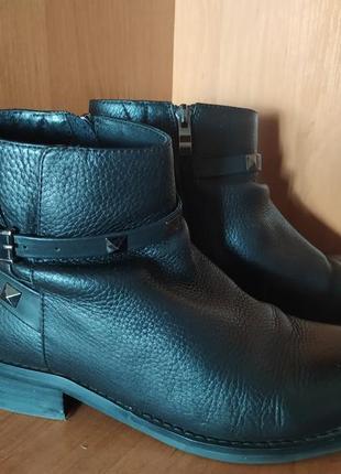 Ботинки  estro1 фото