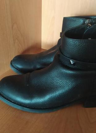 Ботинки  estro2 фото