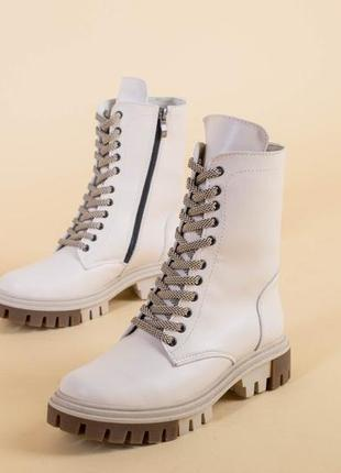 Женские ботинки1 фото