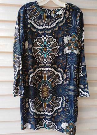 Платье мини с красивой спиной1 фото