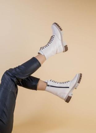 Женские ботинки5 фото