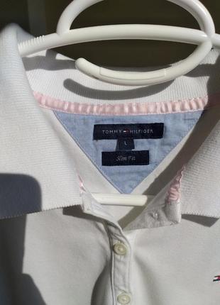 Тенниска поло футболка в отлтчном состоянии!4 фото