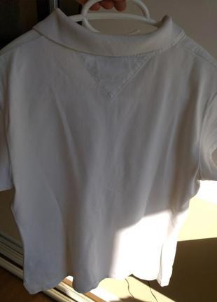 Тенниска поло футболка в отлтчном состоянии!8 фото