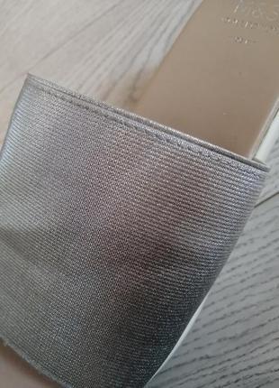 Стильные босоножки шлепанцы шлепки4 фото
