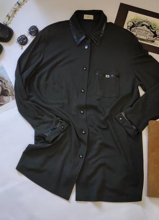 Легкий пиджак,рубашка,шерсть!!1 фото