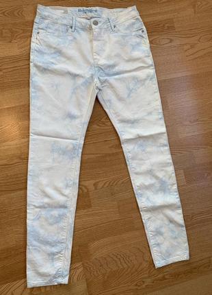Нові джинси 31-34р батал1 фото