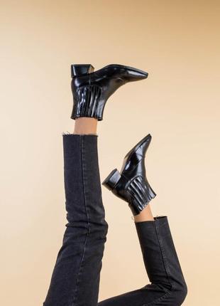 Женские ботинки7 фото
