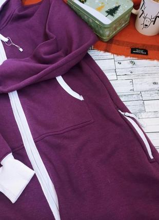 Теплая пижама кигуруми комбинезон с капюшоном grace2 фото