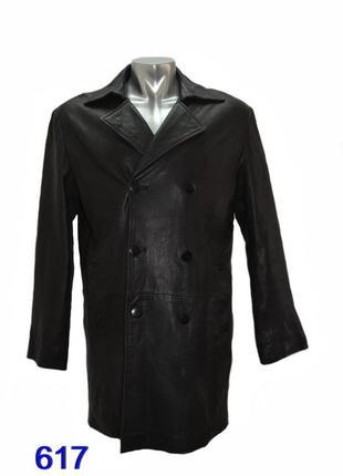 Peter werth куртка мужская кожаная