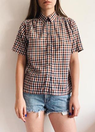 Рубашка aquascutum2 фото