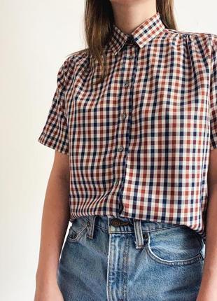 Рубашка aquascutum4 фото