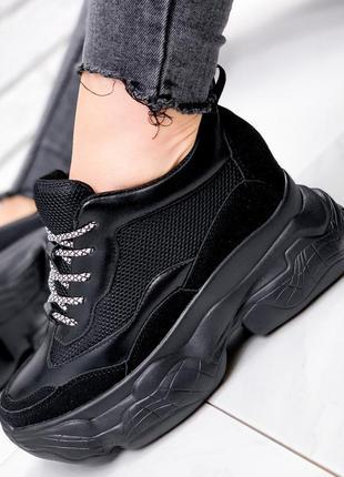 Стильные кроссовки1 фото