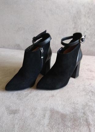Стильні туфлі-черевички!!!2 фото