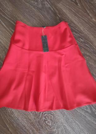 Нова юбка benetton1 фото