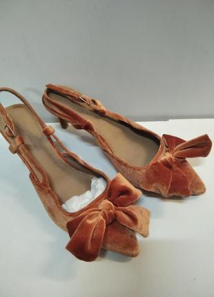 Туфли, балетки, босоножки2 фото