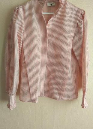 Красивая блузка .1 фото