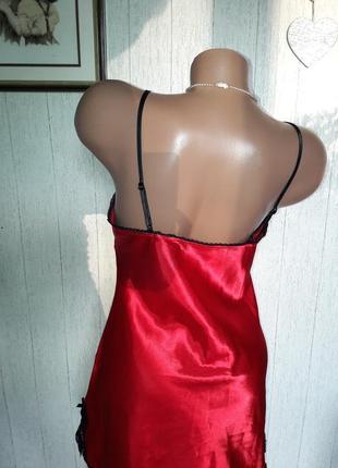Boux avenue спальный пеньюар рубашка р 12 403 фото