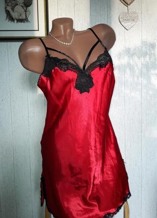 Boux avenue спальный пеньюар рубашка р 12 404 фото