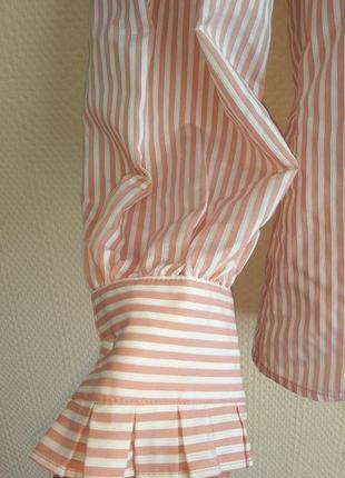 Красивая блузка .4 фото