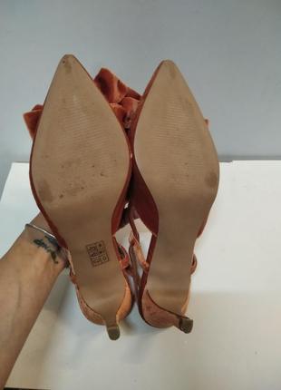 Туфли, балетки, босоножки6 фото