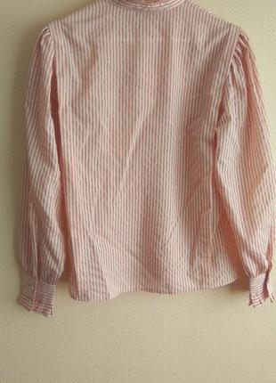 Красивая блузка .6 фото