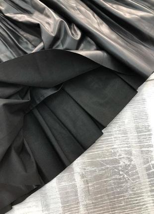 Юбка шорты с новой коллекции от zara3 фото