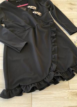 Короткое платье4 фото