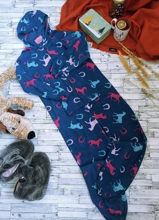 Теплый комбинезон для дома комбинезон кигуруми пижама с единорогом1 фото