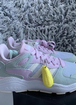 Новые кроссовки adidas1 фото