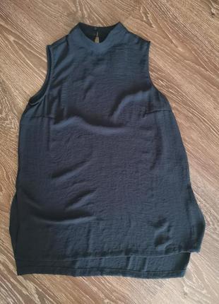 Подовжена блуза, розмір 441 фото